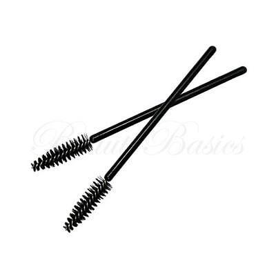 75 Disposable Mascara Wand Brush Applicators -ca5031 X3
