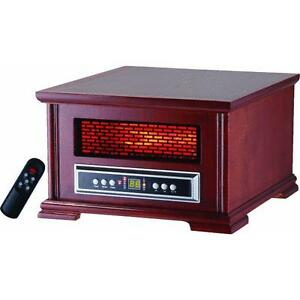 LifeSmart-1500-Watt-Low-Profile-Quartz-Infrared-3-Element-Heater-NEW-FOR-2013