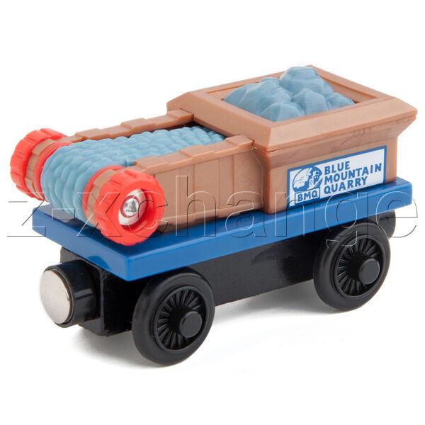 thomas trackmaster blue mountain quarry instructions