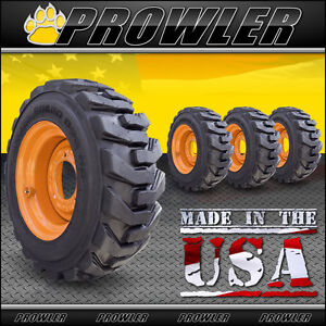 10x16-5-Guard-Dog-HD-Skid-Steer-Tires-and-Wheels-10-Ply-Case-Mustang
