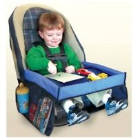Snack n' Play Travel Tray