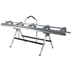 Plieuse pour aluminium ou acier