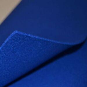 Tappeto passatoia feltro celeste azzurro chiaro a metro sotto piscina moquette  eBay