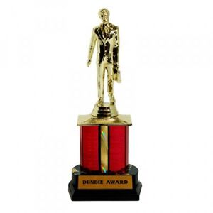 The-Office-TV-Show-Dundie-Trophy-Dunder-Mifflin-Dundee-Award