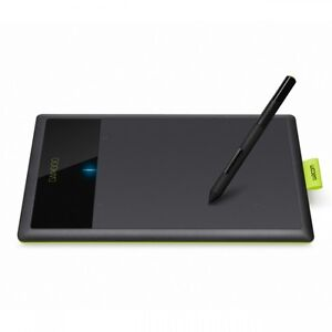 Bamboo Pen Graphics Tablet