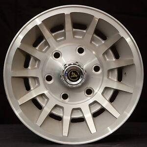 "Mags neufs 14"" 6 trous pour Nissan, Mazda, trailer, etc.."
