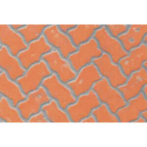 JTT-SCENERY-97432-INTERLOCKING-PAVERS-G-SCALE-1-24-2-7-5-034-x-12-034-SHEETS-JTT97432