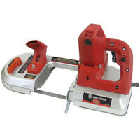 PORTABLE VARIABLE SPEED BAND SAW