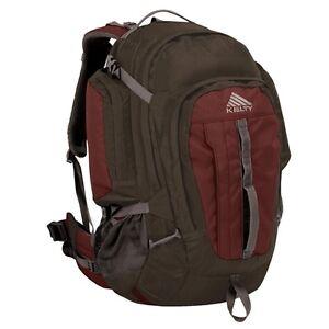 Kelty-Redwing-50-S-M-Backpack-Internal-Frame-Hiking-Trekking-Backpacking-New-jav