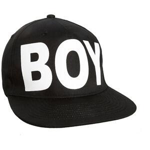 UK-NEXT-DAY-DELIVERY-BOY-LONDON-SnapBack-Hat-Snap-Back-Cap-UK-SELLER
