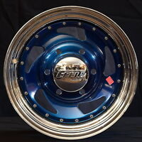 "Mags 14"" Blade 6 trous Nissan, Mazda, Trailer, etc"