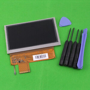 LCD-Display-Screen-Panel-Replacement-for-Sony-PSP-1000-1001-free-Tools-New