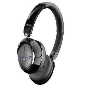 Klipsch-Image-ONE-Bluetooth-On-Ear-Headphones-Black