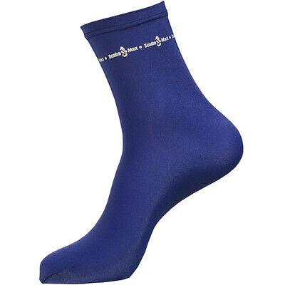 ScubaMax Lycra Socks Skin Scuba Diving Snorkeling Booties SO-01-RB