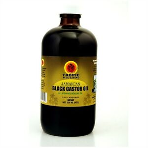 Tropic-Isle-Living-Jamaican-Black-Castor-Oil-8oz