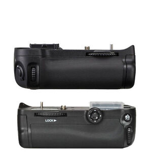 Vertical-Battery-Grip-for-Nikon-D7000-SLR-camera-as-MB-D11-fit-EN-EL15-Battery