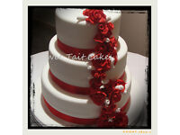 Cake maker/ Designer Needed for busy Cake business