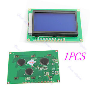 LCD-Display-Module-Blue-Backlight-12864-128x64-Dots-Graphic