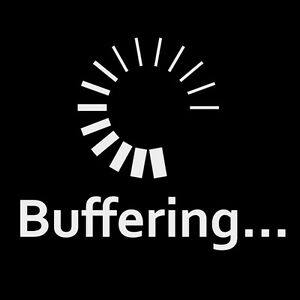 New Buffering T Shirt Men Women S M L Xl 2x 3x Iphone