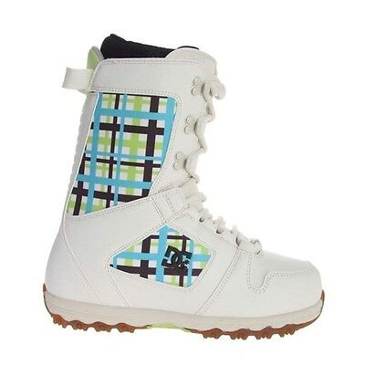Dc Phase Womens Snowboard Boots Us Sz 6 Cm 23 Snow Board Free Us Ship