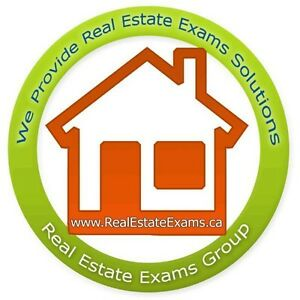 * OREA Real Estate Tutors Exams Questions License Class Courses City of Toronto Toronto (GTA) image 1