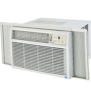 18000 btu window ac unit 1250 sq ft air conditioner
