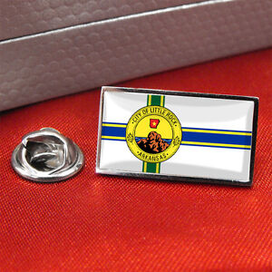 Little-Rock-Flag-Lapel-Pin-Badge-Tie-Pin