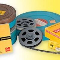 Preserve your priceless 8mm, Super8, and 16mm to HD. TODAY!