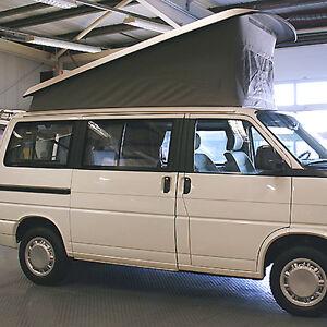 Faltenbalg  für Aufstelldach Hubdach Westfalia T4 1991 - 1996 California Coach