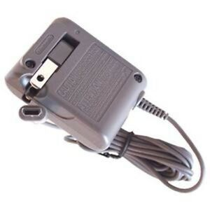 DS Phat/GBA SP, DS Lite, DSi/XL/3DS/3DSXL/2DS AC Adapters (New)