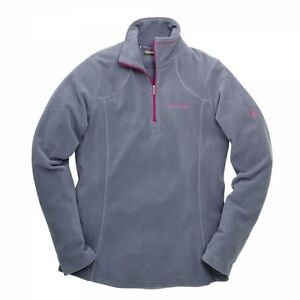 CRAGHOPPER MISKA MICRO FLEECE PLAIN COLOURS