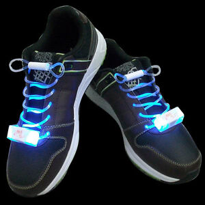 Brand-New-LED-Light-Up-Flash-Shoe-Shoelaces-Shoestring-Glow-Stick-Blue