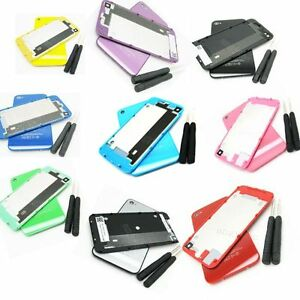 Back-Glass-Replacement-Battery-Cover-Panel-Plate-Housing-for-iPhone-4-4S-tool
