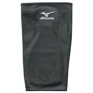 Mizuno-MzO-Adult-Fastpitch-Softball-Sliding-Knee-Pad-Black