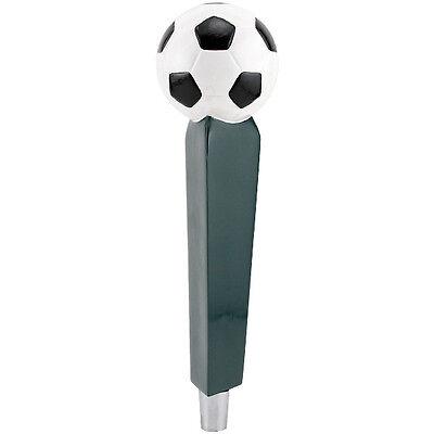 Soccer Ball Beer Tap Handle - Draft Kegerator Custom Home Bar Faucet Knob Lever