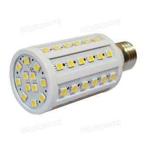 Hot-sale-AC-220V-E27-Led-12W-900Lm-60-5050-SMD-Corn-Light-Bulb-Lamp-Warm-White