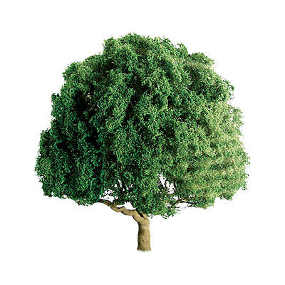 """JTT SCENERY 94260 PROFESSIONAL SERIES 1"""" OAK TREE  4/PK  Z-SCALE  JTT94260"""