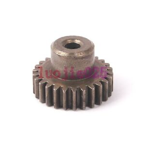 11176 HSP Metal Motor Gear 26 Teeth 26T RC 1/10 CAR Buggy Spare Parts 11176