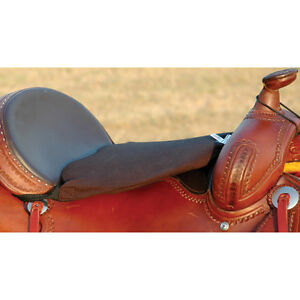 CASHEL-TUSH-CUSHION-Western-Style-Saddle-Seat-Pad