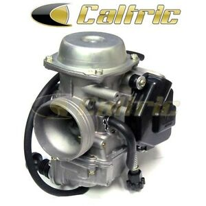 Carburetor FITS HONDA 250 ATC250ES BIG RED 1985-1987 ATV New Carb
