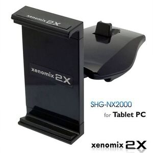 NEW Xenomix 2X SHG-NX2000 Car On-Dash Type Mount Holder Cradle for Galaxy Tab