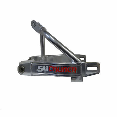 50 Caliber Billet Aluminum Extended Swing Arm 2.5
