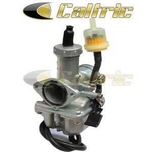 Carburetor Honda ATC200X ATC 200 X 1983 1984 1985 1986 1987 New Carb