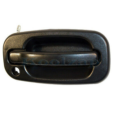 Silverado Sierra Truck Front Outside Exterior Outer Door Handle Right Passenger