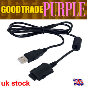 USB CABLE LEAD FOR SAMSUNG MP3 YP-K3 K3J YP-K5J YP-T8A