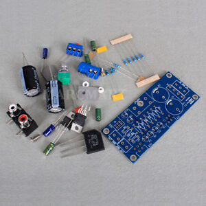 TDA2030A-Amplifier-Amp-board-Components-DIY-kit-BTL-OCL