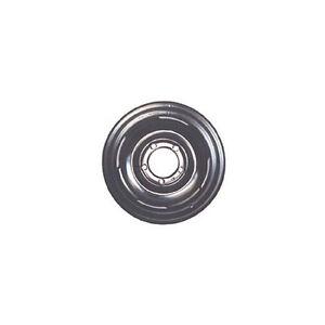 16725.01 Steel Wheel 16