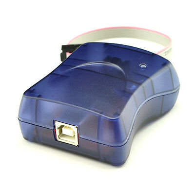 Usbtinyisp Avr Isp Programmer Arduino Bootloader With Plastic Box