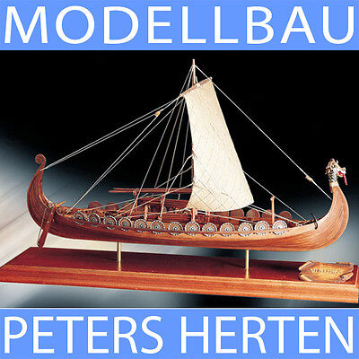 Krick Wikingerschiff Oseberg M1:50 Art. 25006