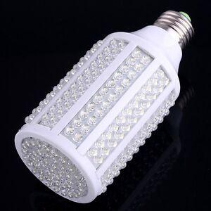 New-E27-14W-263-LEDs-1500LM-White-LED-Light-Bulb-Lamp-220V-110V